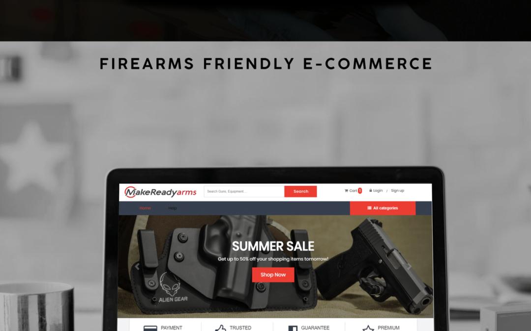 Gun Friendly Website Builder