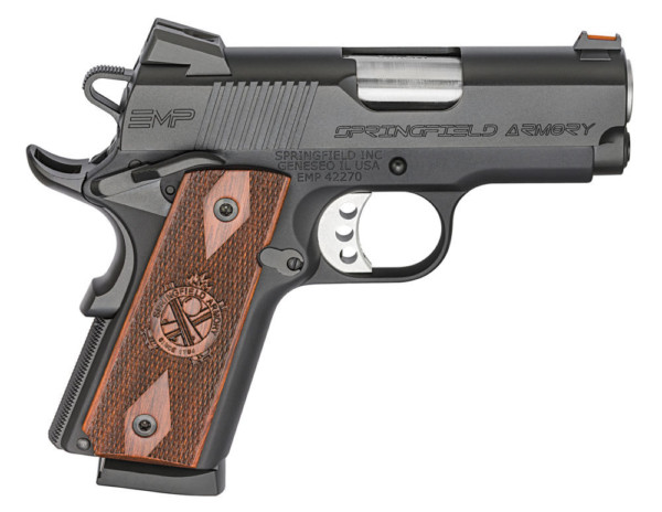 Springfield Armory® 1911 EMP® 9mm pistol