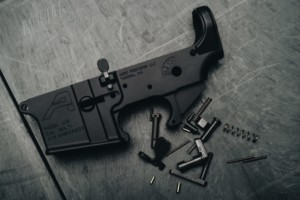 Lower Receivers and Parts