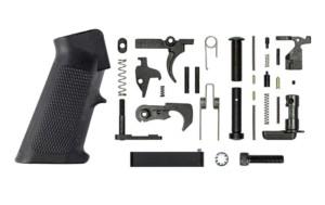 Custom Build Kits