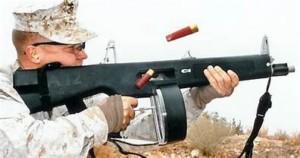 Semi Automatic Shotguns