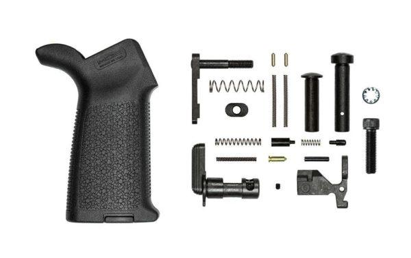 lower parts kit ar parts