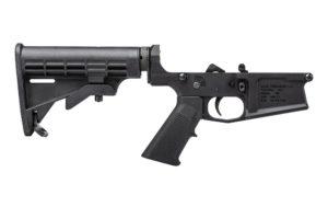 AR Parts Rifle Parts Lower Receiver M5 .308
