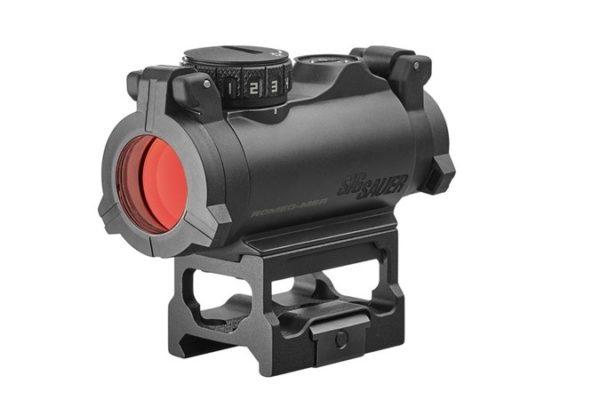 ar rifle parts AR15 optics red dot