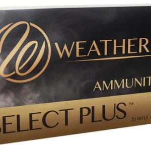 Weatherby B303180TTSX Select Plus 30-378 Wthby Mag 180 gr Barnes Tipped TSX Lead Free 20 Bx