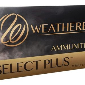 Weatherby H303220ELDX Select Plus 30-378 Wthby Mag