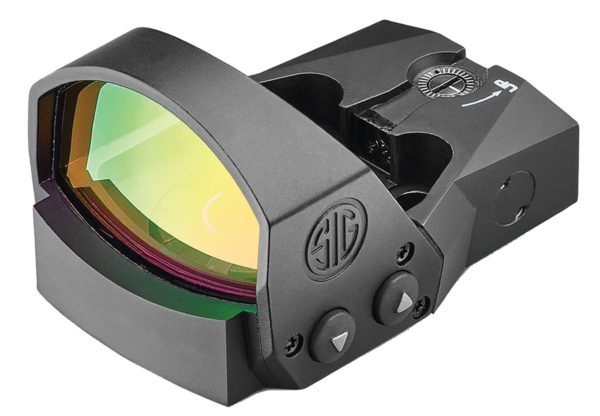 Sig Sauer Electro-Optics SOR1P101