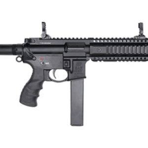 "SAR USA 109T 9MM 8.6"" Barrel Black 32Rd"