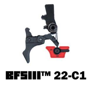 Franklin Armory BFSIII 22-C1 Binary Trigger